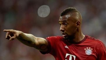 «Бавария» продлит контракт с Боатенгом