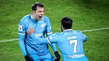 Артём Дзюба: «В матче с «Уралом» важнее был результат, а не качество игры»