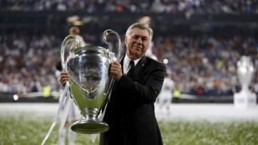 Карло Анчелотти готов вернуться в «Реал», «Челси» или ПСЖ