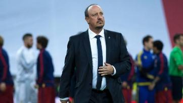 Сегодня Бенитес может быть уволен из мадридского «Реала»