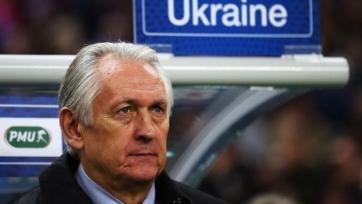 Фоменко: «Ярмоленко и Коноплянка прогрессируют, и этот процесс будет продолжаться»