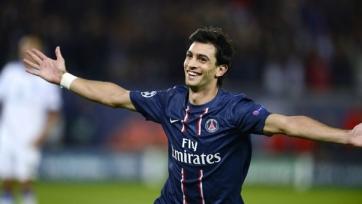 «ПСЖ» проведёт два матча на этой неделе в футболках «Я – Париж»