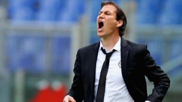 Гарсия: «В матче с «Барселоной» нам нужно выжить максимум из своих моментов»