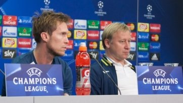 Ермакович: «Матчи с «Барселоной» и «Ромой» позволили нам набраться опыта»