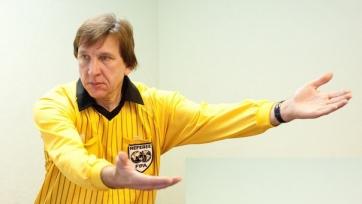 Арбитр ФИФА Хусаинов считает, что на результат матча «Спартак» - «Краснодар» повлияли судьи