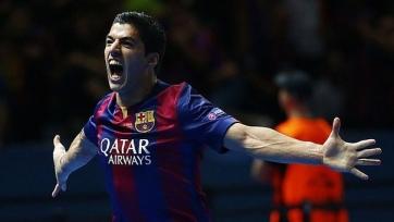 Анонс. «Барселона» - «Рома» - кому улыбнётся удача?