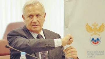 Вячеслав Колосков: «Если Платини отстранят пожизненно, это будет несправедливо и неадекватно»