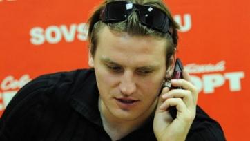 Дмитрий Булыкин: «Я против натурализации легионеров»