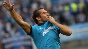 Кержаков: «Уверен, что «Зенит» добудет победу в игре с «Валенсией»