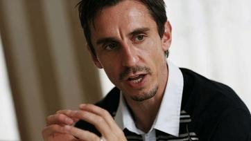 Невилл: «Всё равно «Ман Сити» станет чемпионом Англии»