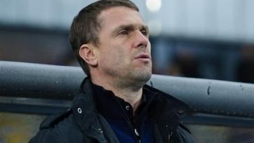 Ребров: «Мы не просто победили, а победили в два мяча у очень сильной команды»