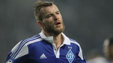 Ярмоленко: «Ещё до игры знал, что если буду бить пенальти – ударю по центру»