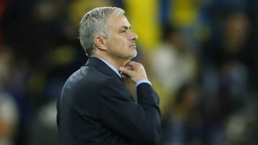 Моуринью: «Соперник не заслуживал такого крупного поражения»