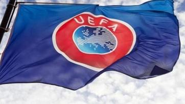 Матч между киевским «Динамо» и «Маккаби» пройдёт при пустых трибунах