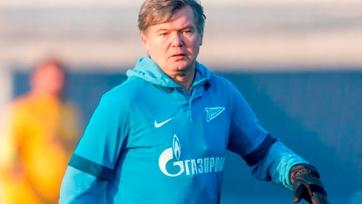 Сергей Веденеев: «Как ни крути, «Зениту» ни за что не выиграть Лигу чемпионов сейчас»