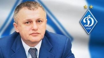 Руководство киевского «Динамо»: «Решение УЕФА слишком суровое»