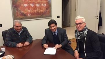 Макси Лопес продлил контракт с «Торино»