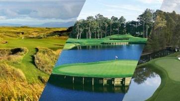 Гарет Бэйл хочет построить необычное поле для гольфа