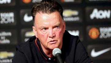 Ван Гаал: «МЮ» будет нелегко завоевать путёвку в плей-офф ЛЧ»