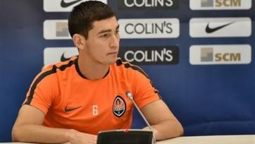 Степаненко: «Реал» – это команда мирового класса»