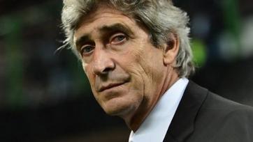 Пеллегрини: «В обоих матчах «Ювентус» победил за счёт везения»