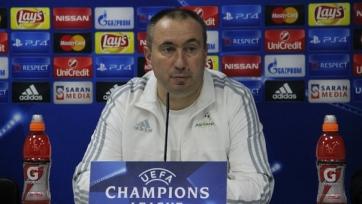Стойлов: «Возможно, «Астана» упустила победу»