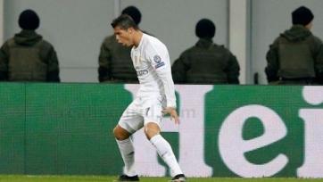 Роналду: «Реал» провёл хороший матч, за исключением последних 15-и минут»