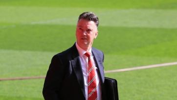 Из-за Луи ван Гаала один из игроков «Манчестер Юнайтед» чувствует себя футболистом лишь наполовину