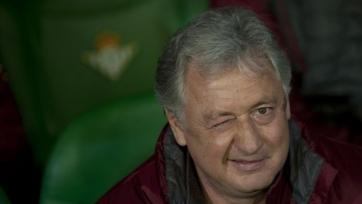 Ринат Билялетдинов не против возглавить молодёжную сборную России