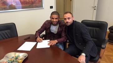 Официально: Бруно Перес продлил контракт с «Торино»