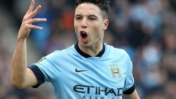 «Манчестер Сити» отказался продавать Насри в «Ювентус»