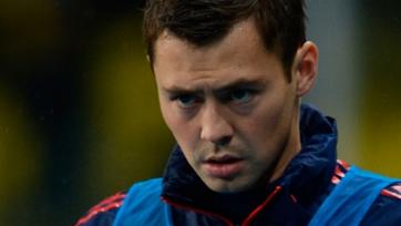 Динияр Билялетдинов не доволен своим положением в «Рубине»