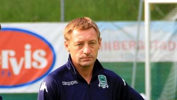 Андрей Тихонов: «Играя с «Боруссией», никогда не чувствуешь себя фаворитом»