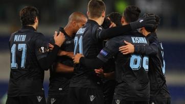«Днепр» лишился шансов на выход в плей-офф