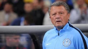 Маркевич: «Если мы зимой не пополнимся хорошими футболистами, то дальше так ничего и не будет»
