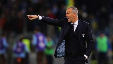 Пьоли: «Теперь нам нужно улучшить своё положение в чемпионате Италии»
