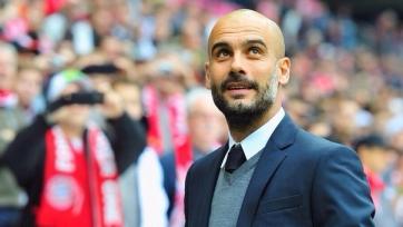 Гвардиола всё ещё может возглавить «Манчестер Сити»