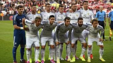 ФИФА запретит «Реалу» регистрировать новых игроков