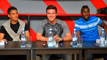 «Кубань» могут покинуть сразу трое ключевых футболистов