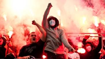 Руководство «Зенита» предложит «Генту» провести матч на нейтральной территории