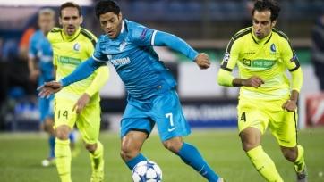 УЕФА не позволит перенести матч между «Гентом» и «Зенитом» на нейтральную территорию