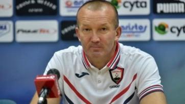 Григорчук: «Моя совесть чиста, нет такой игры, за которую было бы стыдно»