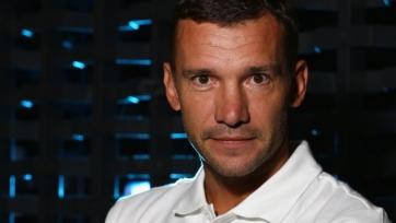 Шевченко войдёт в тренерский штаб сборной Украины