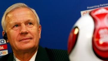 Колосков: «Генту» должно быть присуждено техническое поражение»