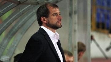 Скрипченко: «Благодарен ребятам за характер и за тот подарок, который они преподнесли»
