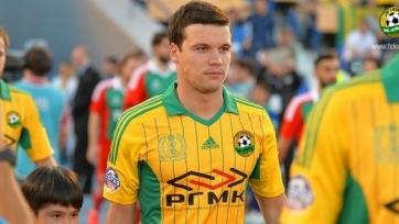 Агент Ткачёва опроверг слухи о намечающемся уходе Сергея из «Кубани»
