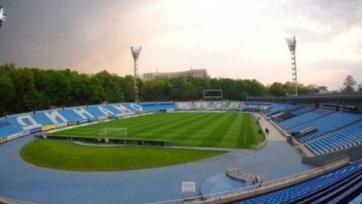 Матч между «Металлургом» и киевским «Динамо» состоится 4-го декабря в Киеве