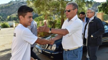 Маурицио Дзампарини: «Дибала вскоре будет стоить сто миллионов»