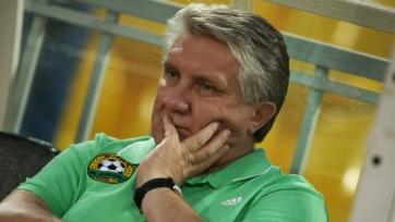 Сергей Ташуев: «Второй матч кряду ведем по счету и по игре, но не доводим дело до конца»