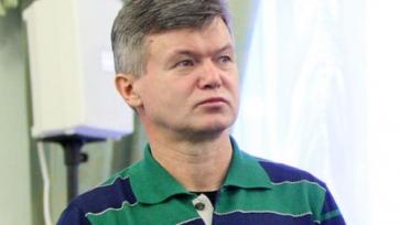 Веденеев: «В РФПЛ «Зенит» не играет в полную силу»